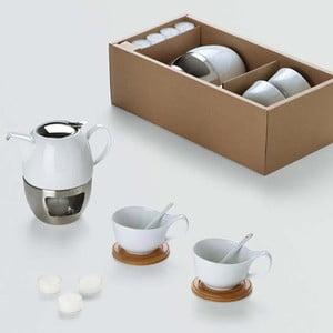 Darčekový čajový set Altea