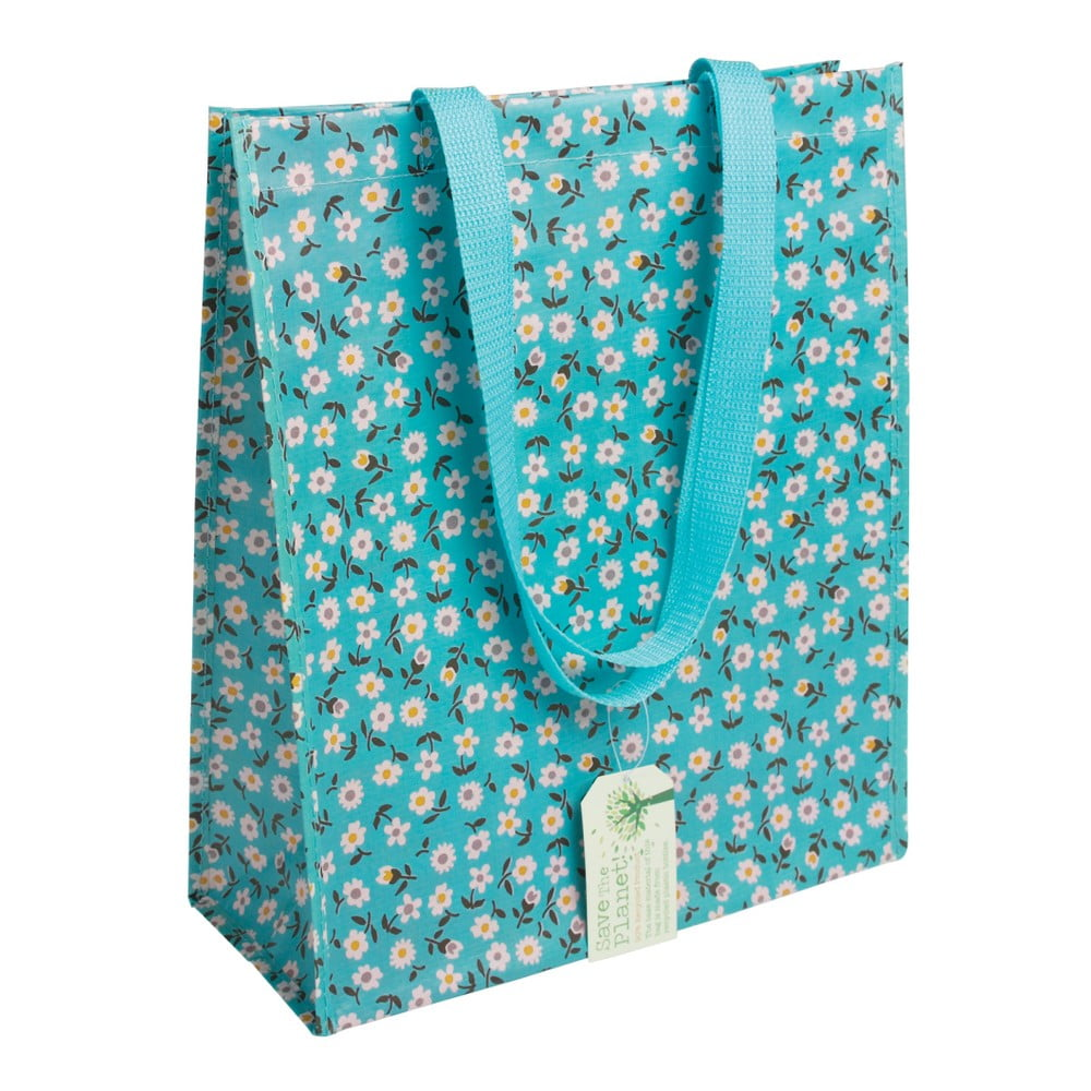 534143ca22 Modrá nákupná taška Rex London Daisy