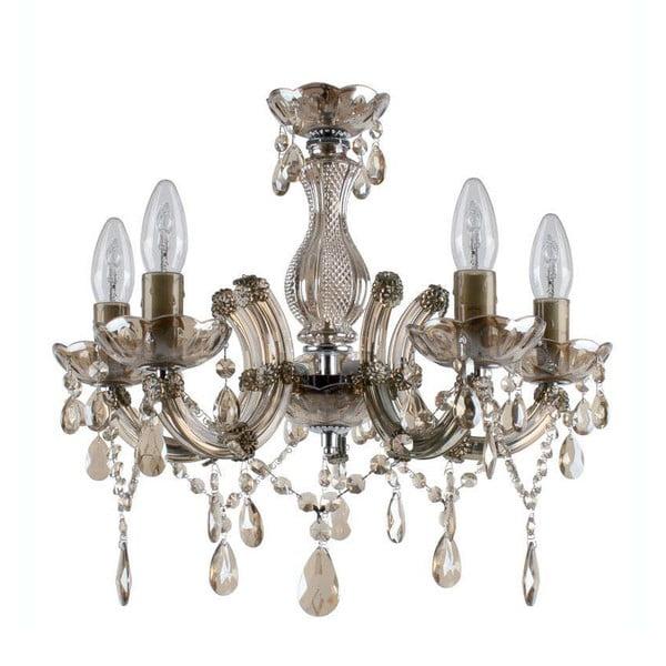 Elegantné stropné svetlo Pendant Lamp, 45x45 cm