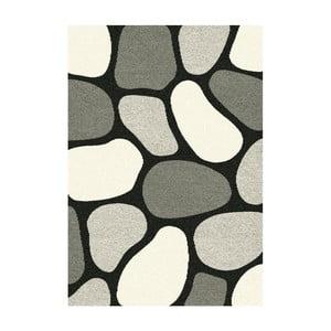 Sivo-béžový koberec Universal Milano, 160x230cm