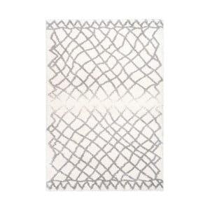 Béžový koberec Kayoom Villa, 160 x 230 cm