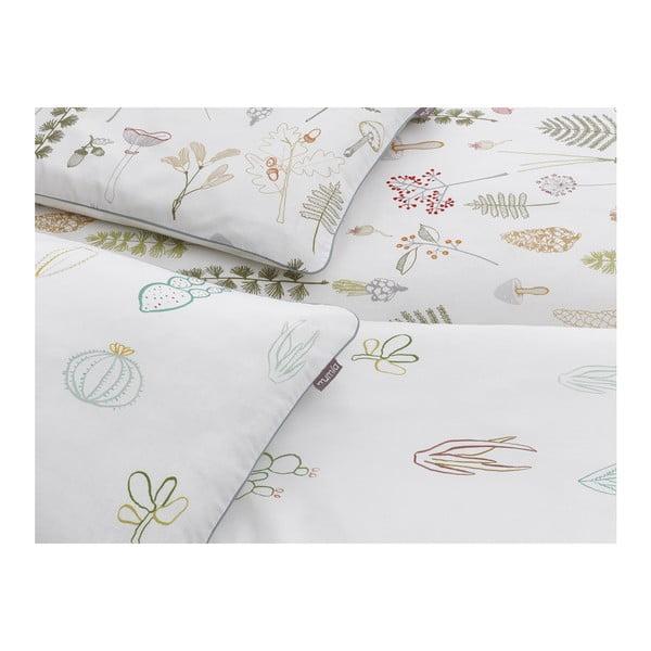Obliečky Mumla Forest Bedding Set, 90×120 cm
