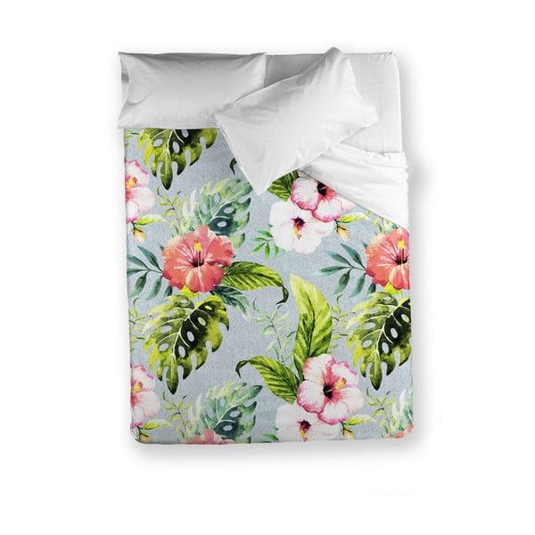 Obliečky Ferns Pink, 200x200 cm