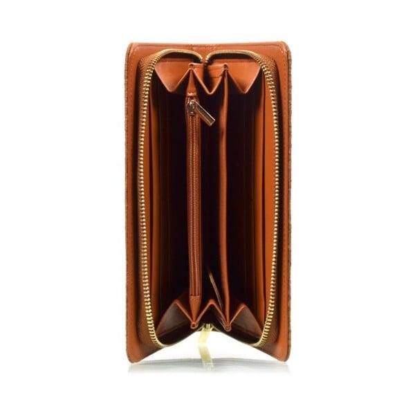 Peňaženka Victoria Camel