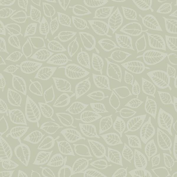 Tapeta Leavesvaria Green
