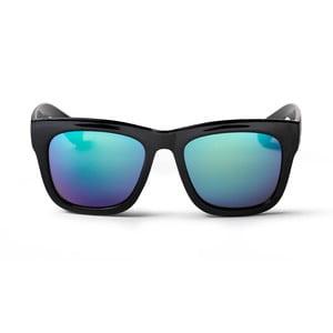 Čierne slnečné okuliare Cheapo Haze