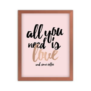 Obraz Styler All You Need, 24 x 30 cm