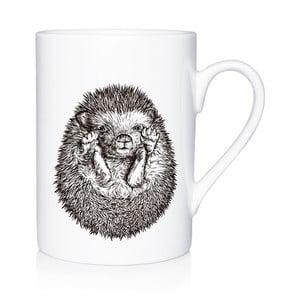Porcelánový hrnček We Love Home Hedgehog, 300 ml