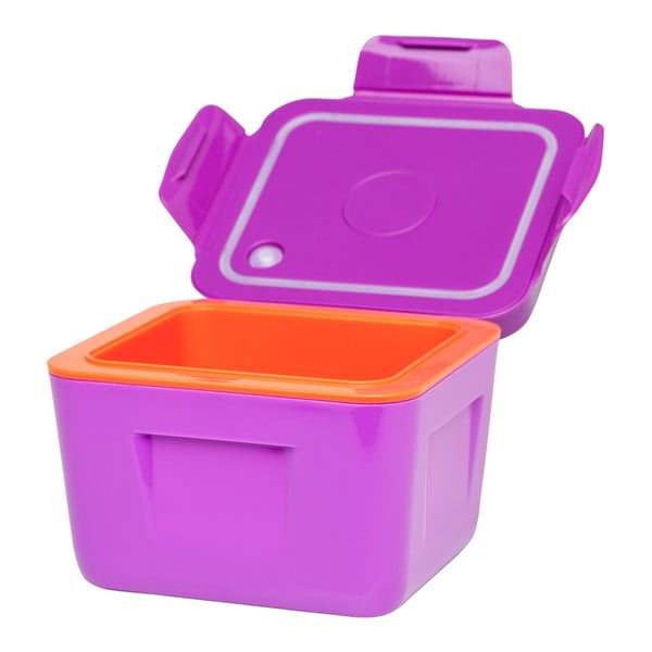 Termobox na jedlo Aladdin 700 ml, fialový