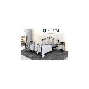 Kovaná posteľ Classic Clara