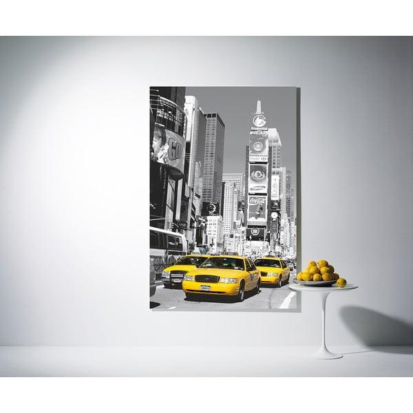 Veľkoformátová tapeta Times Square, 115x175 cm