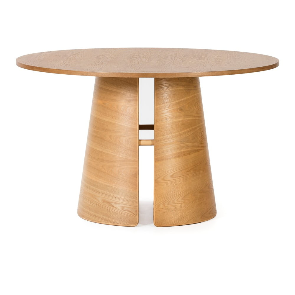 Okrúhly jedálenský stôl Teulat Cep, ø 137 cm