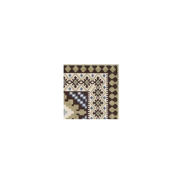 Koberec vhodný aj na vonkajšie použitie Rataja, 78x152 cm