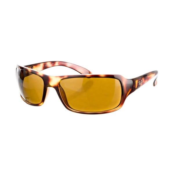 Unisex slnečné okuliare Ray-Ban 4075 Havana 61 mm