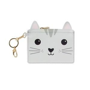Peňaženka na mince Sass & Belle Cat Kawaii