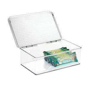 Kuchynský box iDesign Stackable Binz