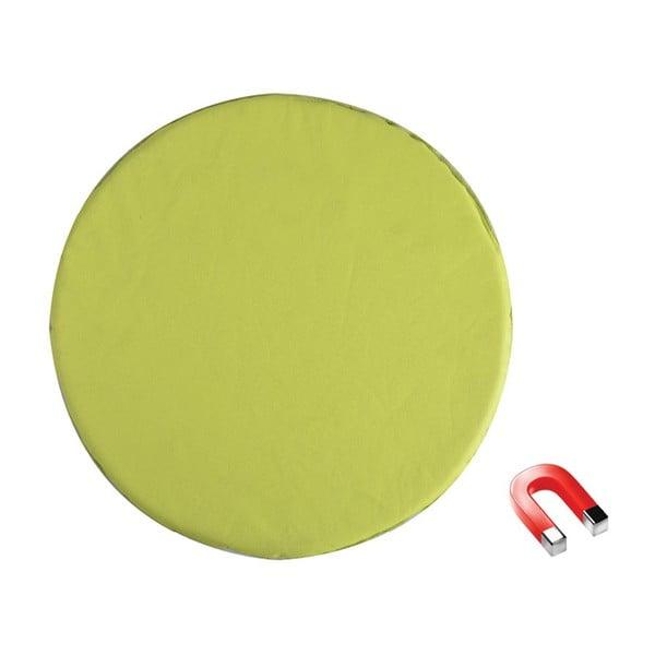 Zelený podsedák s magnetom proti odfúknutiu Esschert Design Nature