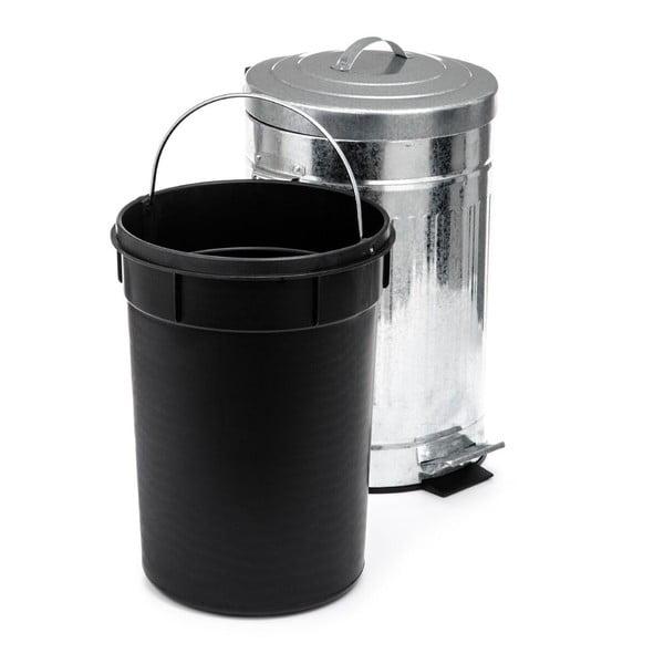 Sada 2 odpadkových košov Tomasucci America