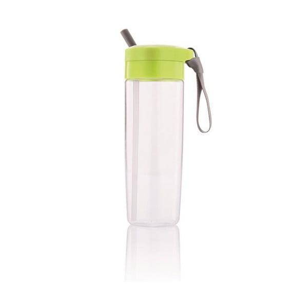 Limetková cestovná fľaša XDDesign Turner Activity650ml