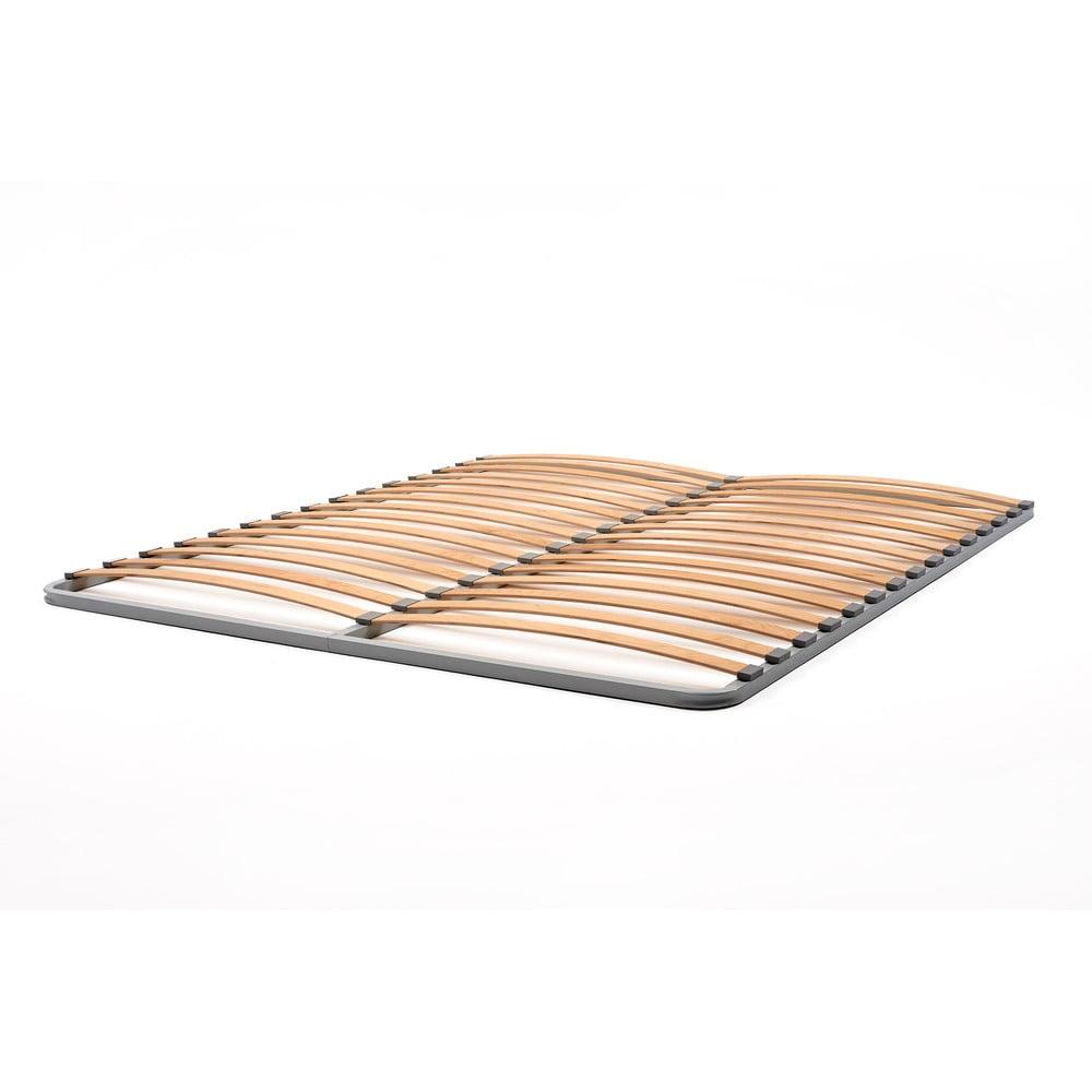 Lamelový rošt postele PreSpánok, 180 x 200 cm