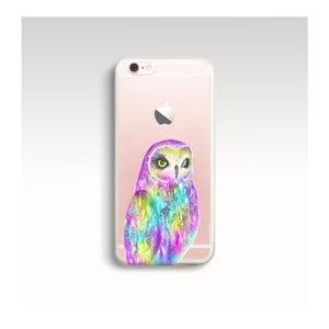 Obal na telefón Owl pre iPhone 6/6S