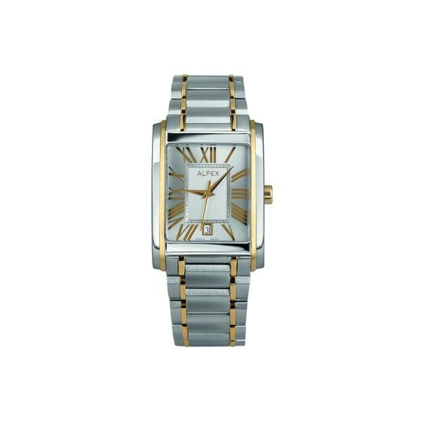 Dámske hodinky Alfex 56827 Metallic/Metallic