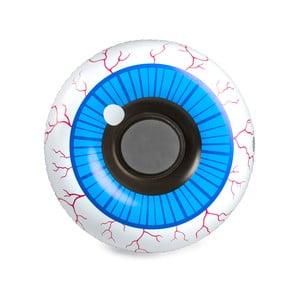 Nafukovací kruh v tvare oka Big Mouth Inc.