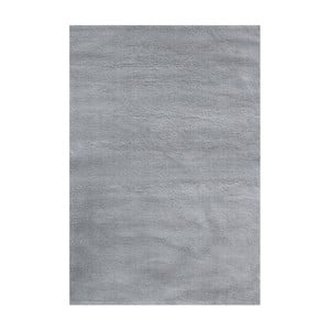 Sivý koberec Eco Rugs Ivor, 133×190 cm