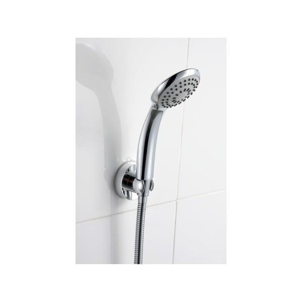 Držiak na sprchovú hlavicu bez nutnosti vŕtania ZOSO