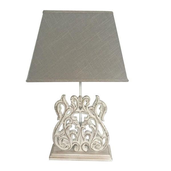 Stolová lampa Mistery, 53 cm