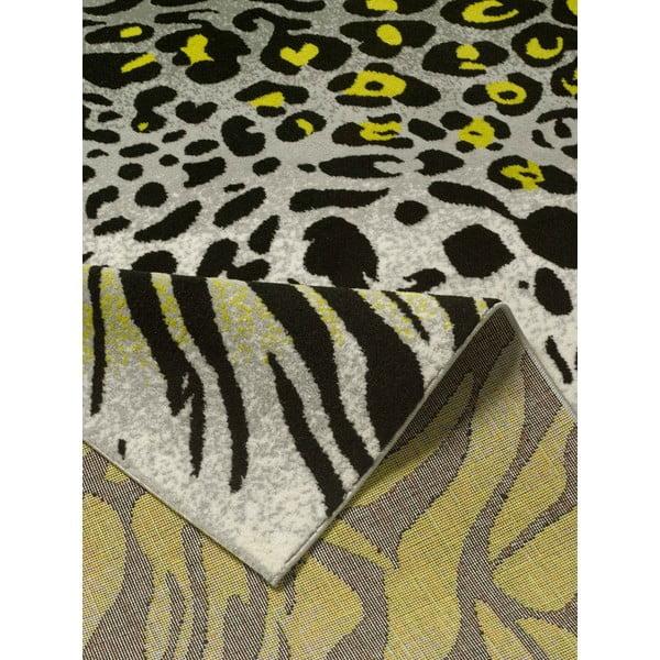 Koberec Safari - koža, 160x225 cm