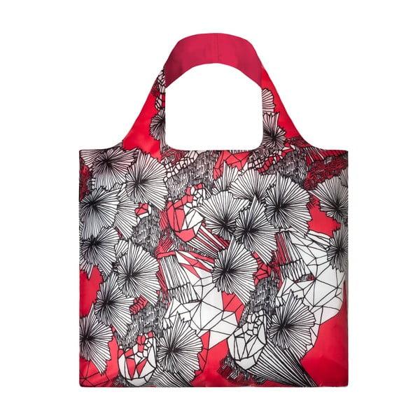 Skladacia nákupná taška Bloom