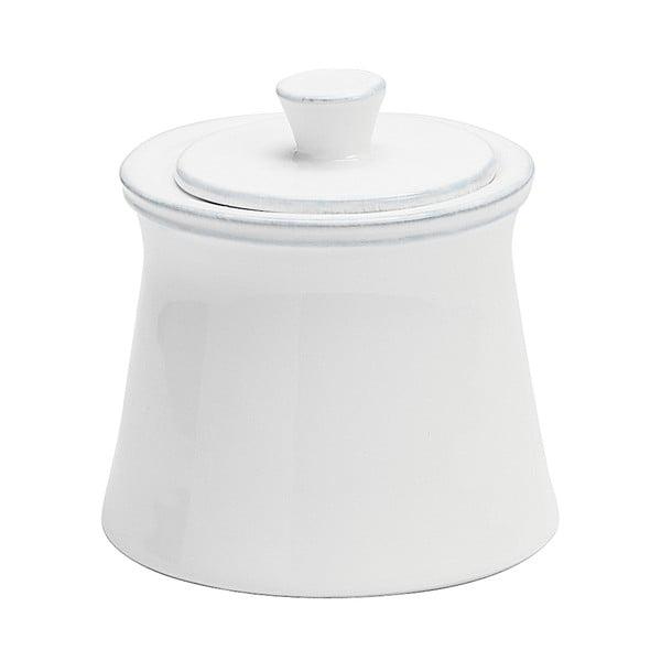 Keramická cukornička Friso 500 ml, biela