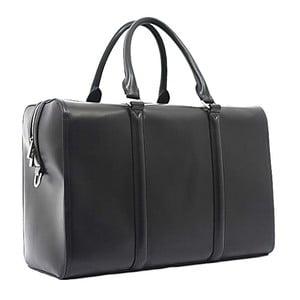 Taška/kabelka Bobby Black - Black, 45x30 cm