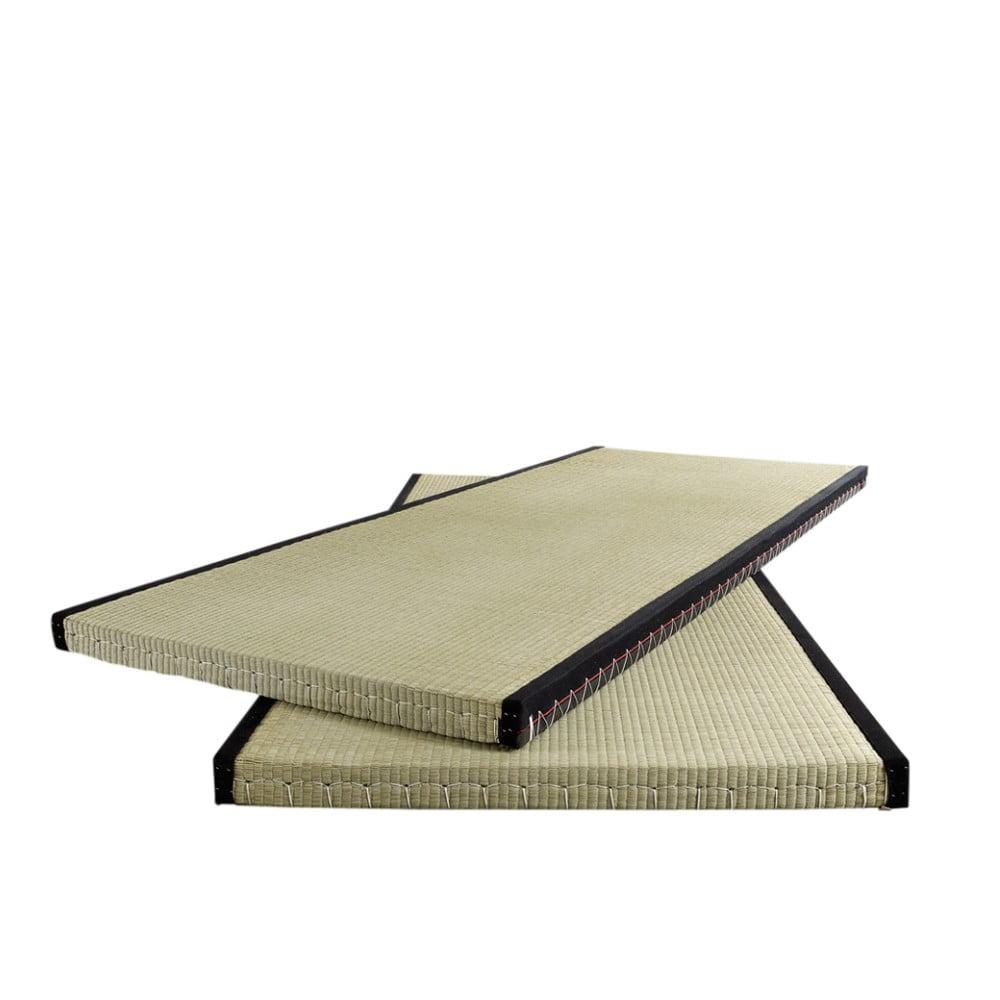 Tatami podložka Karup Design Tatami, 90 × 200 cm