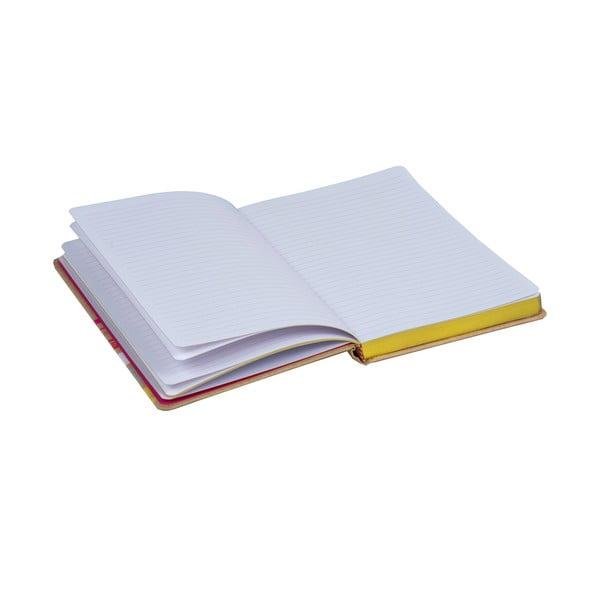 Zápisník Be Awesome
