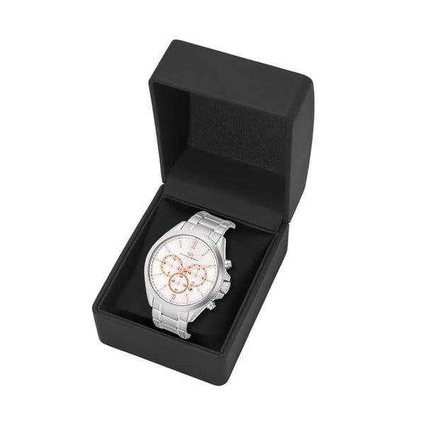 Pánske hodinky Rhodenwald&Söhne Powerlod Silver