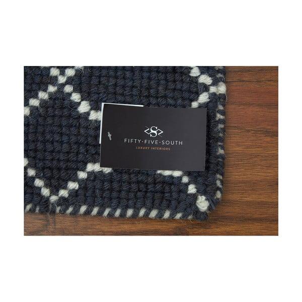 Ručne tkaný koberec Kensington, 120 x 180 cm