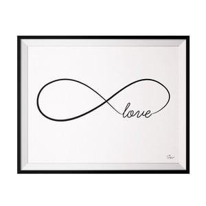 Plagát Infinity, 40x50 cm