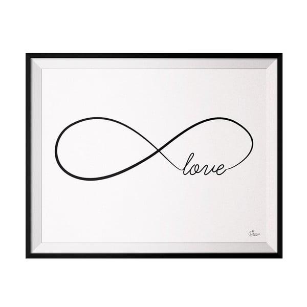 Plagát Infinity, 50x70 cm