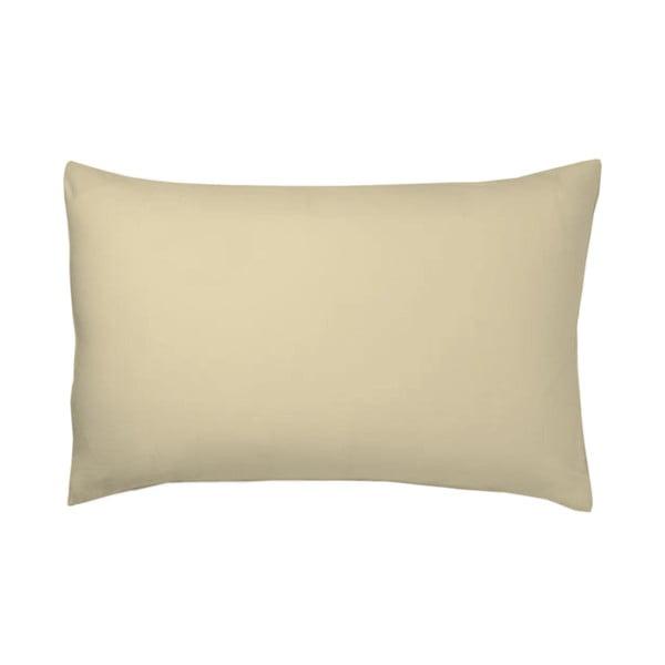 Obliečka na vankúš Nordicos Cream, 50x70 cm