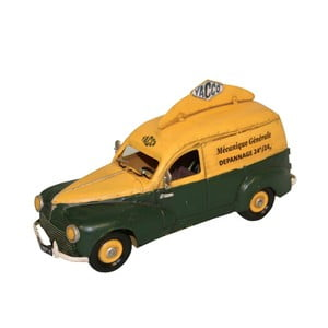 Dekoratívny objekt Antic Line Peugeot