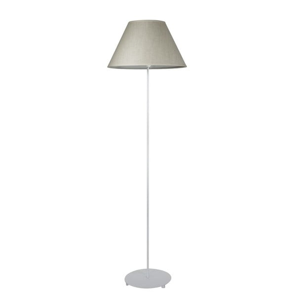 Stojacia lampa Hakon Grey