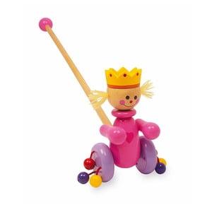 Drevená hračka Legler Queen