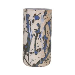 Farebná terakotová váza A Simple Mess Naal