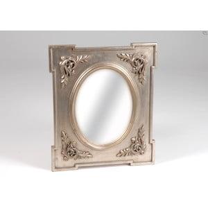 Zrkadlo Bruges, 54x64 cm