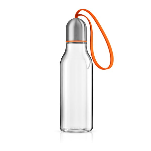 Športová fľaša Eva Solo Orange Orangina, 0,7l