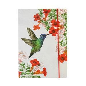 Zápisník Eden Project by Portico Designs, 160 stránok