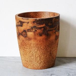 Palmový kôš Brown