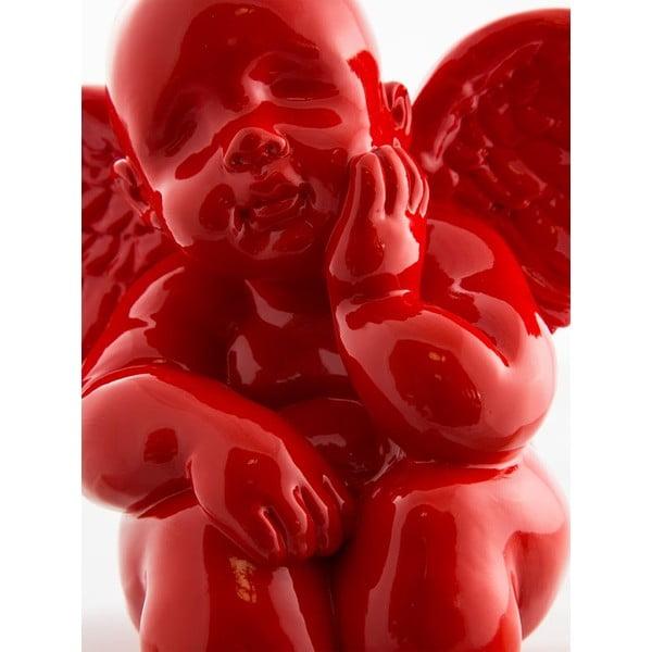 Dekoratívna soška Gabriel Red